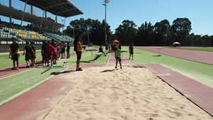Athletics Carnival22