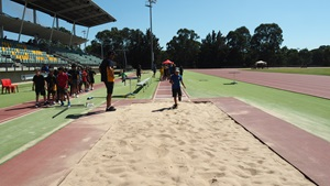 Athletics Carnival23