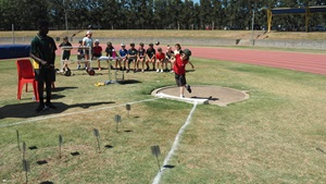 Athletics Carnival24