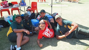 Athletics Carnival25