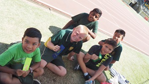 Athletics Carnival32