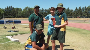 Athletics Carnival36