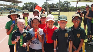 Athletics Carnival37