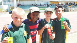 Athletics Carnival38