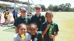 Athletics Carnival40