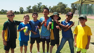 Athletics Carnival42