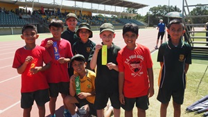 Athletics Carnival47