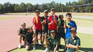 Athletics Carnival7