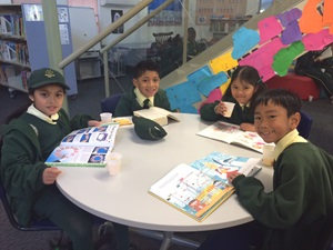 Our enthusiastic readers
